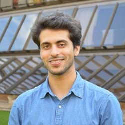 Dr Wahbi El-Bourib Postdoctoral Research Assistant in Cerebral Blood Flow Modelling  Research Fellow and Tutor, Keble College