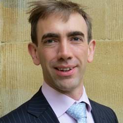 Mark Thompson Associate Professor in Engineering Science Tutor and Fellow in Engineering Science, Wadham College