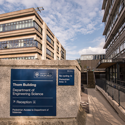 Thom Building, Department of Engineering Science