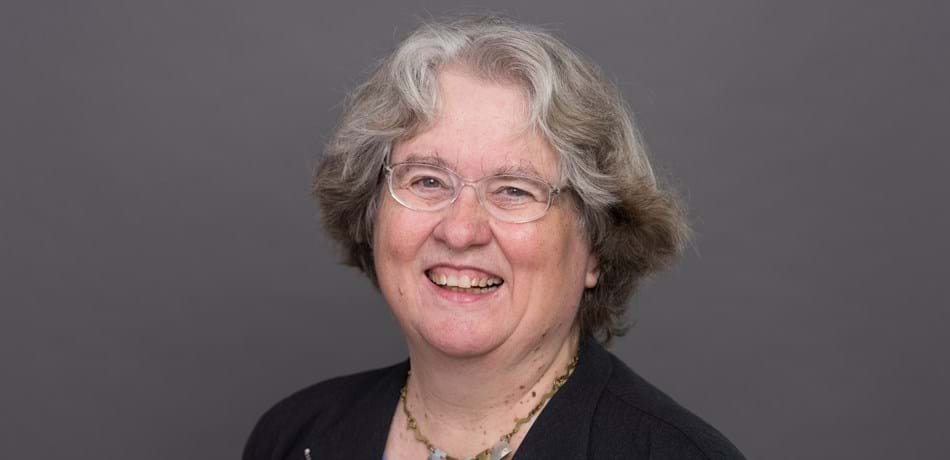 Professor Janet Pierrehumbert Director of Equality and Diversity