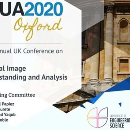 Medical Image Understanding and Analysis conference 15-17 July 2020
