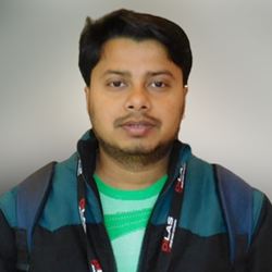 Biswajit Pathak Postdoctoral Research Scientist
