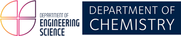 Department of Chemistry logo