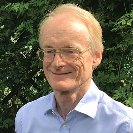 Professor Richard Stone